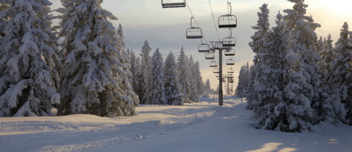 Wintersport in Seefeld - Tirol